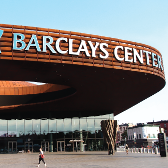 Barclay's Center